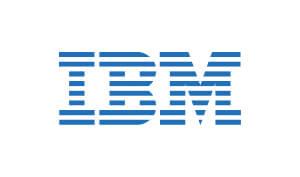 Grace Gray Voice Over Actor IBM Logo