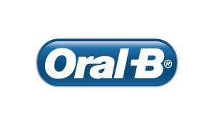 Grace Gray Voice Over Actor Oral-B Logo